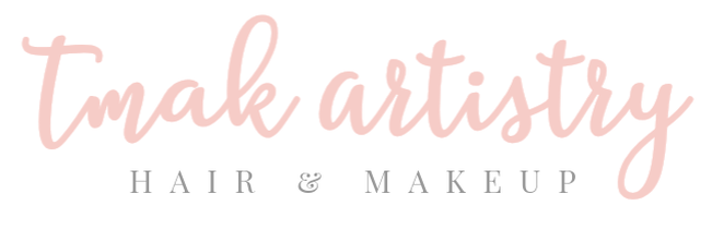 TMAK ARTISTRY | ON-SITE WEDDING HAIR & MAKEUP | DC, MD, VA